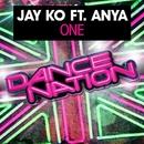 One (Remixes) feat.Anya/Jay Ko