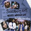 Never Wanna Say/Soundbwoy Ent.