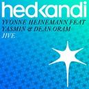 Jive (Remixes) feat.Yasmin & Dean Oram/Yvonne Heinemann