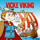 Vicke Viking feat.Hans Lindgren,Mats Lindström,Mari Isedal,Börje Nyberg/Bert-Åke Varg