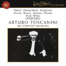 Humperdinck - Mozart - Rossini - Smetana - Verdi - Weber: Overtures/Arturo Toscanini