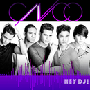 Hey DJ (Pop Version)/CNCO