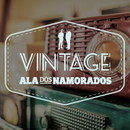 Vintage/Ala dos Namorados