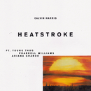 Heatstroke feat.Young Thug,Pharrell Williams,Ariana Grande/Calvin Harris