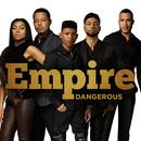 Dangerous feat.Jussie Smollett,Estelle/Empire Cast