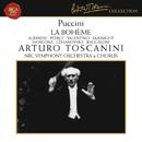 Puccini: La Bohème/Arturo Toscanini