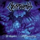 Whisper Supremacy/Cryptopsy