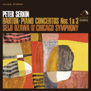 Bartók: Piano Concertos No. 1 & No. 3/Seiji Ozawa
