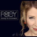 Honey & Cinnamon/Faey