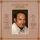 Mancini Concert/Henry Mancini & His Orchestra