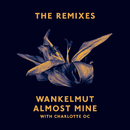 Almost Mine (The Remixes)/Wankelmut & Charlotte OC