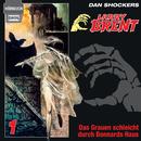 Hörbuch 01/Das Grauen schleicht durch Bonnards Haus/Larry Brent