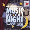Music of the Night: Pops on Broadway 1990/JOHN WILLIAMS
