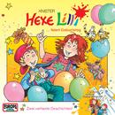 Feiert Geburtstag/Hexe Lilli