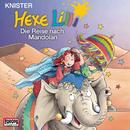 Die Reise nach Mandolan/Hexe Lilli