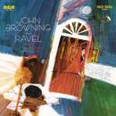 Ravel: Sonatine, M. 40 & Le tombeau de Couperin, M. 68 & Gaspard de la nuit, M. 55/John Browning