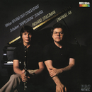 Weber: Grand Duo Concertant in E-Flat Major, J.204, Op. 48 & Schubert: Arpeggione Sonata, D. 821/Richard Stoltzman