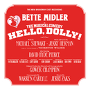 Hello, Dolly! (New Broadway Cast Recording)/New Broadway Cast of Hello, Dolly!