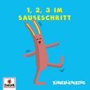 1, 2, 3 im Sauseschritt/Lena, Felix & die Kita-Kids