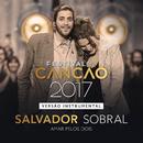 Amar pelos Dois (Instrumental)/Salvador Sobral
