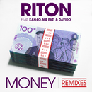 Money (Remixes) - EP feat.Kah-Lo,Mr Eazi,Davido/Riton