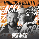 Disk Amor/Marcos & Belutti