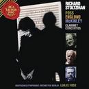 Stoltzman Plays McKinley, Englund & Foss/Richard Stoltzman