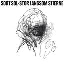 Stor Langsom Stjerne/Sort Sol