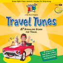 Travel Tunes/Cedarmont Kids