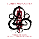Clown's Welcome Home (Shawn Crahan Remix)/Coheed and Cambria