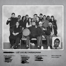 Låt oss bli ihågkomna - EP/Amin