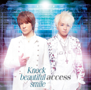 Knock beautiful smile (Complete Edition)/access