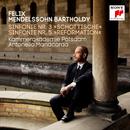 Mendelssohn: Symphonies Nos. 3 & 5/Kammerakademie Potsdam