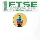 Work U Out feat.Shola Ama & Donae'o/FTSE