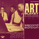 1957 Second Edition feat.Johnny Griffin/Art Blakey & The Jazz Messengers