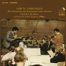 Tchaikovsky: Violin Concerto in D Major, Op. 35 & Mendelssohn-Bartholdy: Violin Concerto in E Minor, Op. 64/Erick Friedman