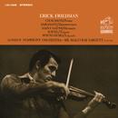 Friedman Plays Chausson, Sarasate, Saint-Saens, Ravel & Wieniawski/Erick Friedman