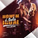 Homem é Tudo Igual (Ao Vivo) feat.Joelma/Solange Almeida