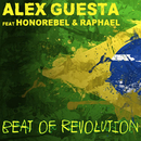 Beat of Revolution (Essa Nega Sem Sandália) feat.Honorebel,Raphael/Alex Guesta