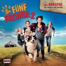 02/Das Original-Hörspiel zum Kinofilm/Fünf Freunde