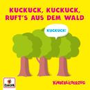 Kuckuck, Kuckuck, ruft's aus dem Wald/Lena, Felix & die Kita-Kids