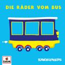 Die Räder vom Bus/Lena, Felix & die Kita-Kids