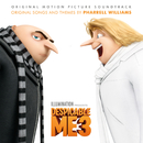 Yellow Light (Despicable Me 3 Original Motion Picture Soundtrack)/Pharrell