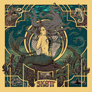 Mermaid/Skott