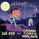 Joli zoo/Aldebert avec Grand Corps Malade