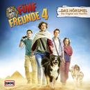 04/Das Original-Hörspiel zum Kinofilm/Fünf Freunde
