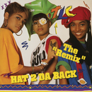 Hat 2 Da Back / Get It Up (Remixes)/TLC