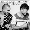 Vente Pa' Ca (A-Class Remix) feat.Maluma/Ricky Martin
