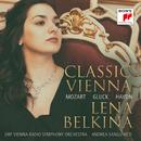 Classic Vienna: Mozart - Gluck - Haydn/Lena Belkina