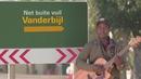 Vuil Vanderbijl/Refentse